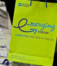 E-merging Forum 4 – ежегодное международное мероприятие, объединяющее преподавателей английского языка, объявлено Британским Советом.