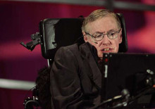 Примером правильного подхода может быть выдающийся английский физик-теоретик и космолог Стивен Уильям Хокигн (Stephen William Hawking), у которого в 18 лет диагностировали  боковой амиотрофический склероз.