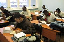Россия заинтересована в привлечении иностранных студентов, а Республика Мали – в том, чтобы ее студенты обучались в России.