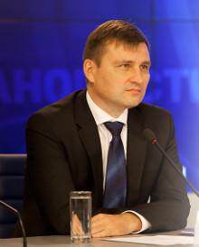 Алексей Вититнев, президент компании Festo в Российской Федерации