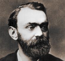 21 октября исполнилось 180 лет со дня рождения известного на весь мир шведа— Альфреда Нобеля, химика и инженера, изобретателя динамита.