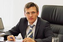 Руководитель столичного департамента информационных технологий Артем Ермолаев