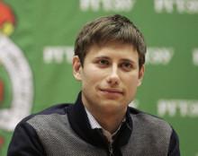 Артем Хромов: ГТО должно быть просто частью портфолио ученика.