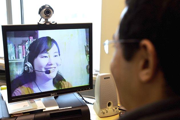 занятия с репетитором китайского языка онлайн в скайп