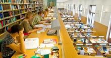 Вузы бесплатно предоставляют студентам библиотечные ресурсы