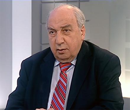 Чубарьян Александр Оганович