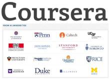 НИУ «Высшая школа экономики» с октября 2013 года вошла в проект дистанционного обучения Coursera. И вот 20 февраля 2014 года на сайте бесплатных онлайн-курсов зарегистрировался стотысячный слушатель.