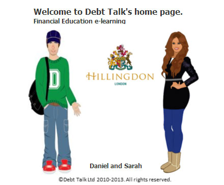 Повествование debt-talk.com