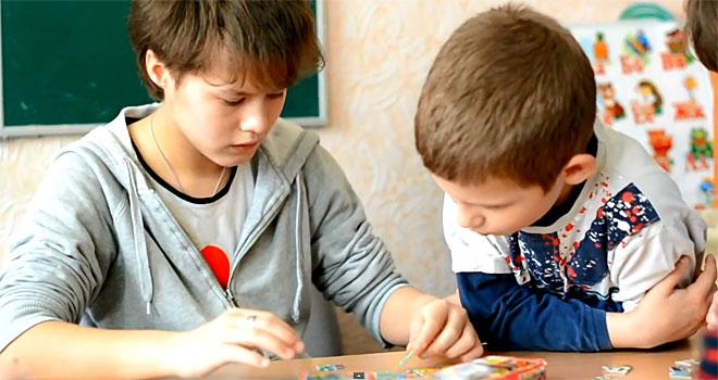 Дошкольное образование в детском центре