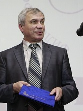 Цель Михаила Федорука, ректора НГУ,— попасть из топ-400 — в топ-100