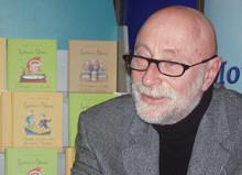 Детский писатель Григорий Остер и МЧС готовят учебник для младших школьников по «Основам безопасности жизнедеятельности» (ОБЖ).