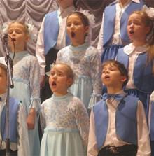 Предложенные Общественной палатой уроки хорового пения пока не включены в школьную программу