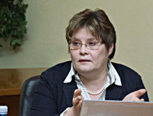 Директор Института развития образования НИУ ВШЭ Ирина Абанкина предложила радикально усовершенствовать процедуру сдачи ЕГЭ