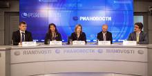 Круглый стол «Роль WorldSkills Russia и олимпиад профессионального мастерства в развитии системы профессионального образования в России» состоялся 29 октября