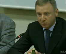 министр образования и науки РФ Дмитрий Ливанов, выступая, сказал, что по подсчетам численность школьников к 2020 году увеличится на 2,5 миллиона