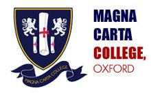Возможность получить английское профобразование предоставляет Magna Carta College Oxford.