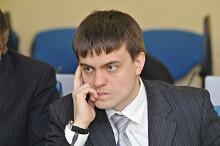 вопросы с имуществом и средствами, поступающими из бюджета, теперь будет решать Михаил Котюков