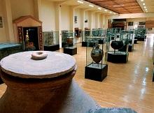 Возможно принятие законопроекта о льготном праве на бесплатное посещение студентами музеев и библиотек.