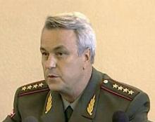 Николай Панков: «Новая форма военной подготовки предполагает возможность пройти ее студенту в учебном заведении».