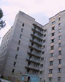 В общежитиях многих вузов проживают лица, не имеющие отношения к учебным заведениям, – говорится в письме к Дмитрию Ливанову от МГЕР.