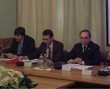 В парламентских слушаниях на тему оценки качества профессионального образования в Госдуме принял участие Сергей Кравцов