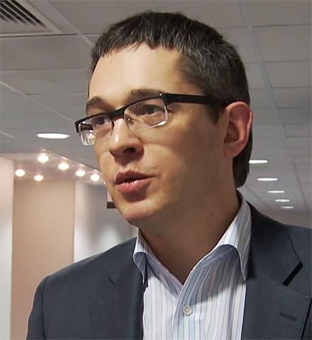 замминистра образования и науки РФ Александр Повалко