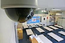 Ростелеком как единственный поставщик услуг видеонаблюдения за проведением ЕГЭ потратит 6 миллионов рублей на модернизацию системы в школах Санкт-Петербурга.