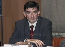 В том же, 2010 году Стриханов наградил дипломом почётного доктора Национального исследовательского ядерного университета «МИФИ» главу РПЦ Кирилла Гундяева.
