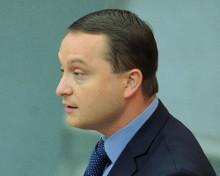Роман Худяков счел своим долгом позаботиться о квотировании дополнительных мест в российских вузах для абитуриентов из Украины.