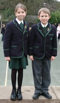 С 1 сентября 2013 года в школах РФ вводится строгий дресс-код