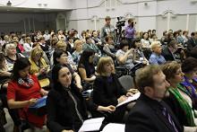 В Самаре с 16 по 18 апреля 2014 года прошел Всероссийский семинар-совещание «Совершенствование деятельности центров психолого-педагогической, медицинской и социальной помощи».