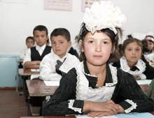 Дефицит бюджета в РФ не мешает Правительству дарить Киргизии на развитие образования гигантские суммы.