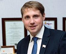 Ректор МарГУ Михаил Швецов