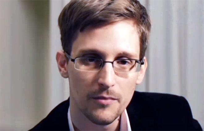 Эдвард Сноуден в новостях мира