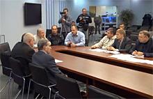Семинар для руководителей в СПб