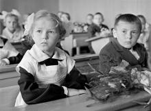 В Омской области, в Саргатском районе, в общеобразовательной школе на педсовете решили ввести строжайший дресс-код