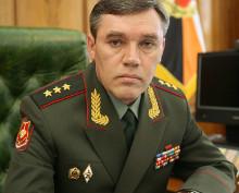 Начальник Генштаба Вооруженных сил РФ Герасимов рассказал, что военная подготовка в вузах будет охватывать максимально возможное количество студентов.