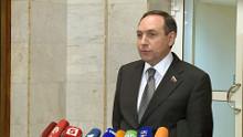 Председатель комитета ГД РФ по образованию Вячеслав Никонов заявил, что результаты ЕГЭ необходимо исключить из списка оценок, влияющих на показатели деятельности регионов.