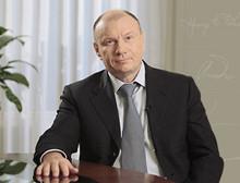 Владимир Потанин, предприниматель