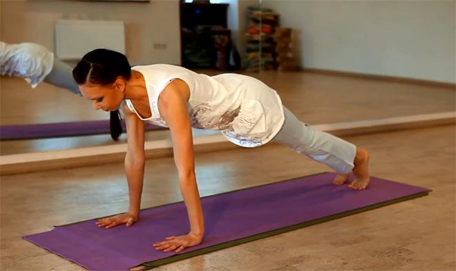 Курсы йоги