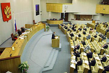 Депутаты Госдумы пересмотрели срок изменения вступительных экзаменов вузами. Теперь их нельзя менять после 1 октября.