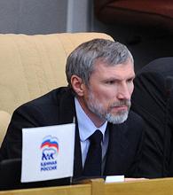 Депутаты внесли в Госдуму проект закона, который ограничивает посещение детей мигрантов муниципальных детских садов и школ.