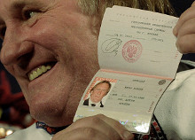 В Госдуму поступил законопроект, предусматривающий упрощенное получение российского гражданства иностранцам, окончившим вузы России.