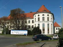 Технический университет Фрайбергская горная академия— старейший горнопромышленный вуз Европы.