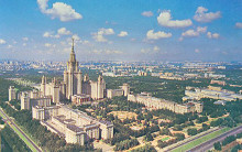 Новый исследовательский центр открывает МГУ им. М. В. Ломоносова совместно Microsoft Research.