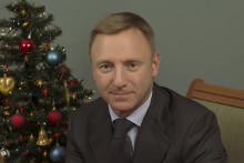 Поздравление Дмитрия Викторовича Ливанова, Министра образования и науки Российской Федерации.