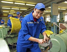 Региональный Центр профессионального образования (ЦПО) Самарской области победил в конкурсе Министерства труда и социальной защиты Российской Федерации на разработку профстандартов.