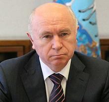 Губернатор Самарской области Николай Меркушкин поздравил учителей с профессиональным праздником