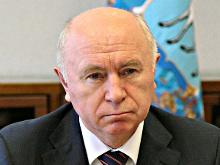 Губернатор представил министру концепцию строительства наукограда (инновационного центра) на базе СГАУ.