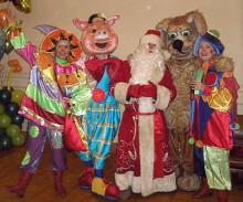 Муниципальные театры Самары объявили о своей готовности к детским новогодним представлениям.